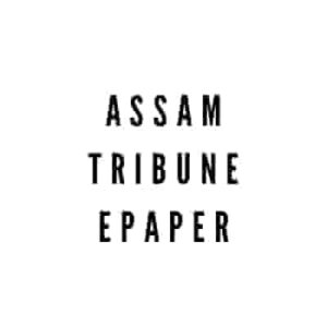 The Assam Tribune Epaper In English 2021 Today PDF Download